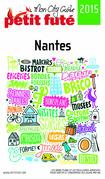 Nantes 2015 Petit Futé (avec cartes, photos + avis des lecteurs)