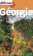Géorgie 2015 Petit Futé (avec cartes, photos + avis des lecteurs)