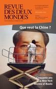 Revue des Deux Mondes décembre 2014