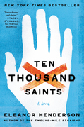 Ten Thousand Saints: A Novel