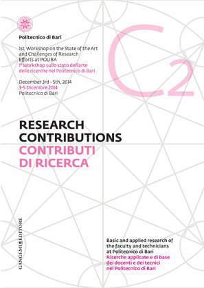 Contributi di Ricerca 2 - Research Contributions 2