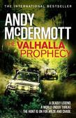 The Valhalla Prophecy (Wilde/Chase 9)