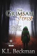 The Grimsah Forest: The Grimsah Forest - Book 1