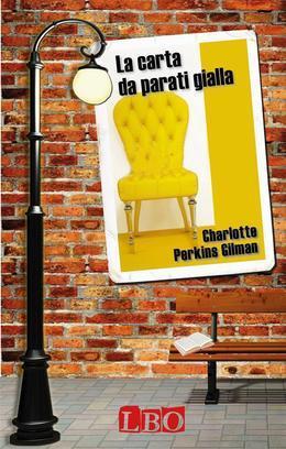 La carta da parati gialla