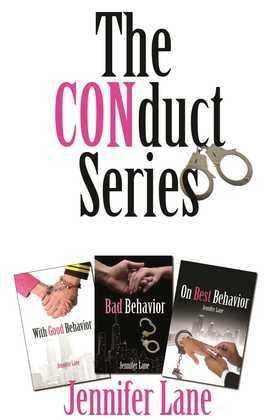 The CONduct Series Box Set
