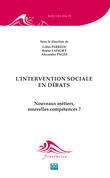 L'intervention sociale en débats