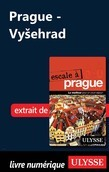 Prague - Vyšehrad