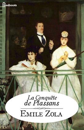 La Conquête de Plassans | Emile Zola