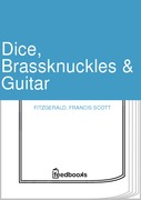 Dice, Brassknuckles & Guitar