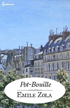Pot-Bouille | Emile Zola