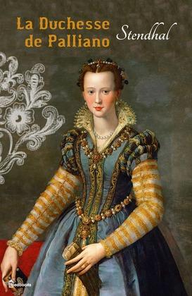 Image de couverture (La Duchesse de Palliano)