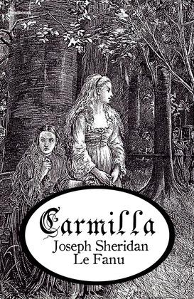 Image de couverture (Carmilla)