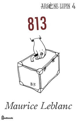 813 | Maurice Leblanc