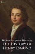 The History of Henry Esmond