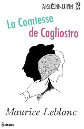 La Comtesse de Cagliostro | Maurice Leblanc