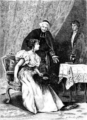 Louis Lambert  | Honoré de  Balzac