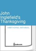 John Inglefield's Thanksgiving