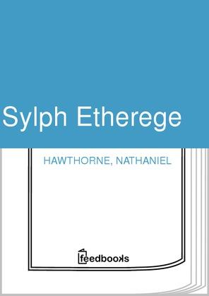 Sylph Etherege