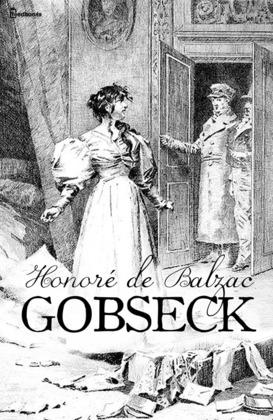 Gobseck | Honoré de  Balzac