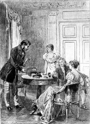 Gaudissart II | Honoré de  Balzac