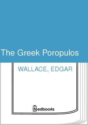The Greek Poropulos