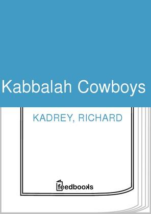 Kabbalah Cowboys