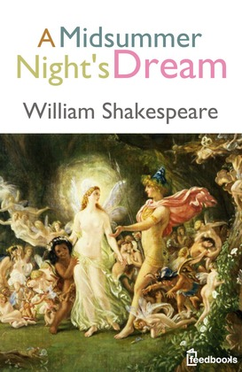 Image de couverture (A Midsummer Night's Dream)
