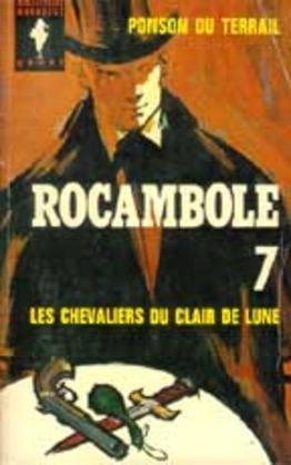 Les Chevaliers du Clair de Lune | Pierre Ponson du Terrail