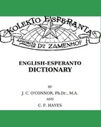 English-Esperanto Dictionary