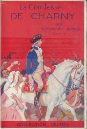 La Comtesse de Charny - Tome I (Les Mémoires d'un médecin) | Alexandre Dumas