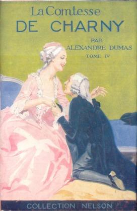 La Comtesse de Charny - Tome IV (Les Mémoires d'un médecin) | Alexandre Dumas
