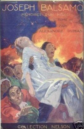 Joseph Balsamo - Tome III (Les Mémoires d'un médecin) | Alexandre Dumas