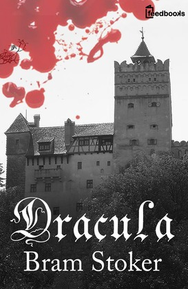 Cover image (Dracula)