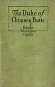 The Duke of Chimney Butte