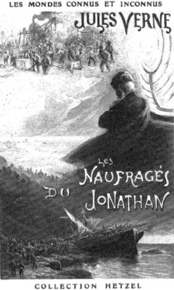 Les Naufragés du Jonathan | Jules Verne