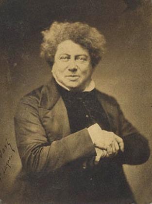 Une Fille du Régent | Alexandre Dumas