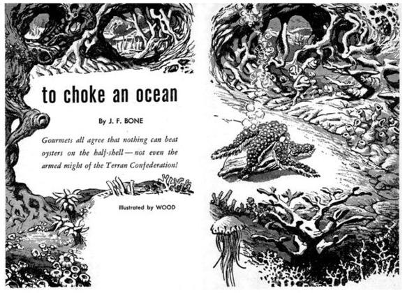 To Choke an Ocean