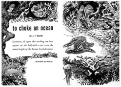 To Choke an Ocean