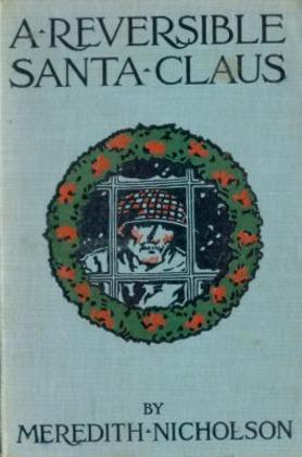 A Reversible Santa Claus
