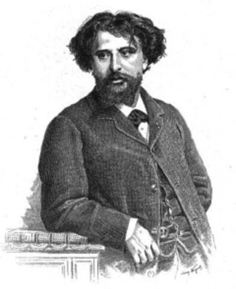 Le Père Achille | Alphonse Daudet