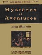 Nouveaux Mystères et aventures
