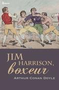 Jim Harrison, boxeur