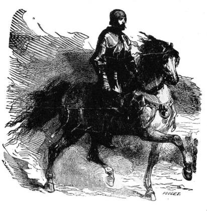 Othon l'archer | Alexandre Dumas