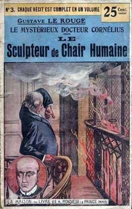Le Mystérieux Docteur Cornélius - Tome I | Gustave Le Rouge