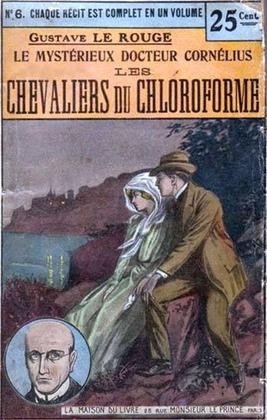 Le Mystérieux Docteur Cornélius - Tome II | Gustave Le Rouge