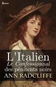 L'Italien - Le Confessionnal des pénitents noirs