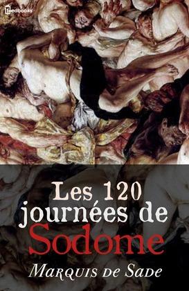 Image de couverture (Les 120 journées de Sodome)