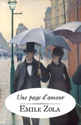 Une page d'amour | Emile Zola