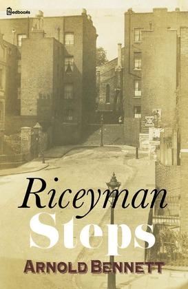 Image de couverture (Riceyman Steps)
