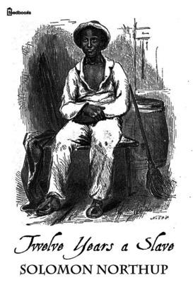 Image de couverture (Twelve Years a Slave)